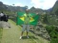 Machu Picchu Montanha