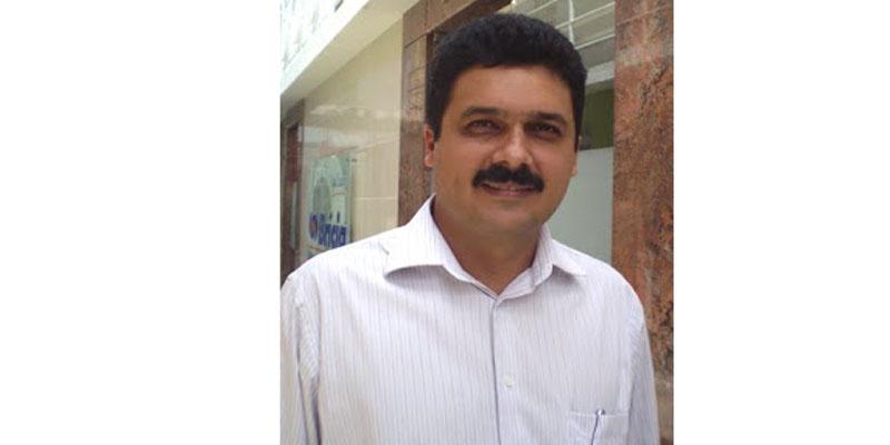 Vereador Maurissim tem prisão decretada por não pagamento de pensão alimentícia