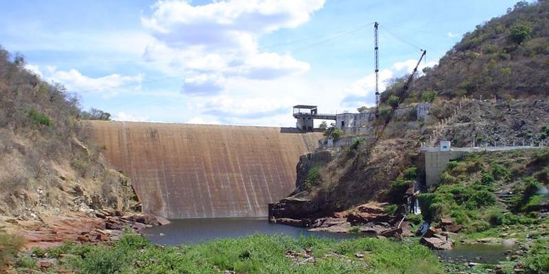 Oito municípios abastecidos pelo manancial Coremas/Mãe D'Água têm novo plano de racionamento a partir de sábado