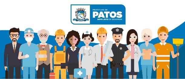 Recadastramento dos servidores públicos municipais tem prazo estendido só até sexta-feira 17 de fevereiro