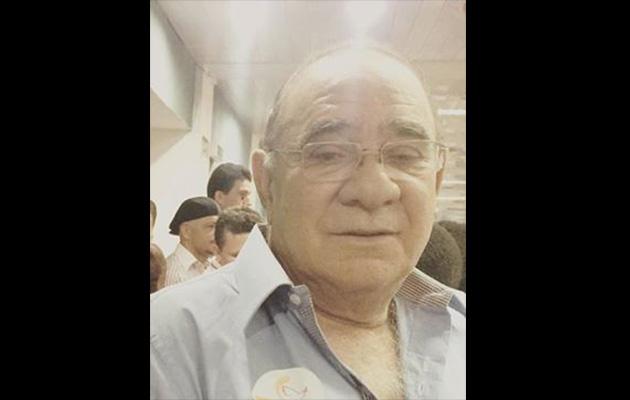 Morre o ex-deputado Valdecir Amorim
