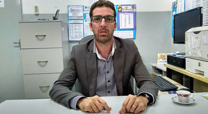 Novo delegado da Polícia Civil pretende implementar mudanças operacionais para combater a criminalidade em Patos; ouça