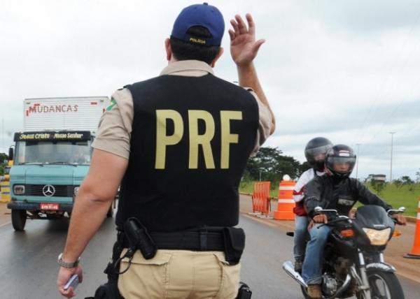 Em todo o país: PRF registra 106 mortes nas estradas durante o Carnaval