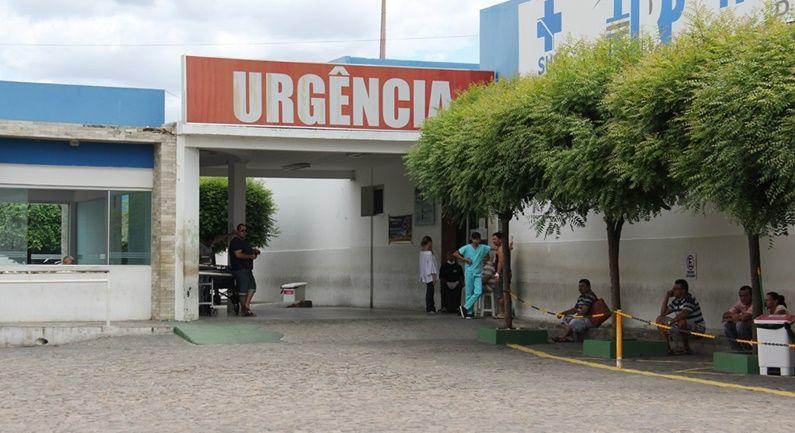 Família acusa Hospital de Patos de ser negligente com idosa que há 14 dias aguarda cirurgia