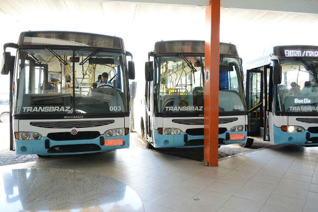 Tarifa promocional é lançada por empresa de transporte coletivo em Patos