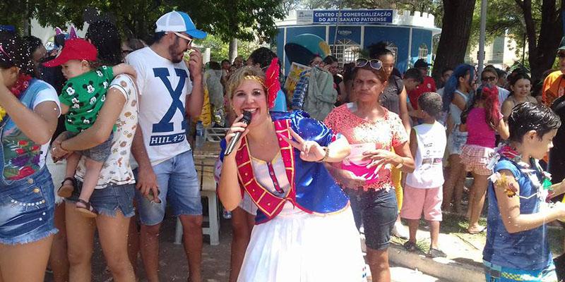 Liga dos Blocos diz que o Carnaval foi um sucesso em Patos