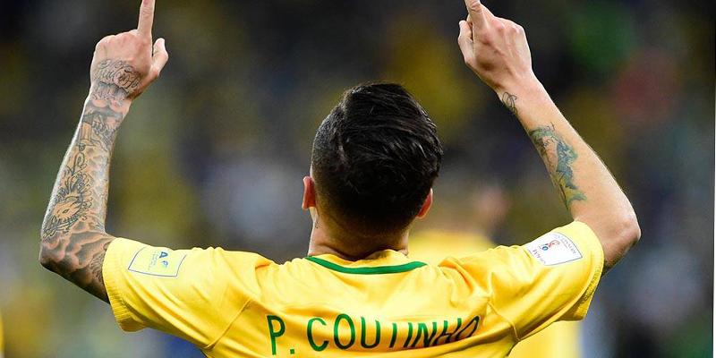 Brasil faz do Paraguai a sua nova vítima