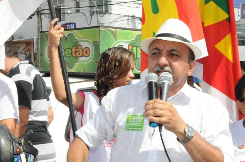 CTB/PB fará manifestação em  todo o  Estado contra a Reforma da Previdência