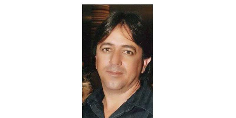 Mototaxista Jerry Adriano morre em consequência de acidente que sofreu há 12 dias