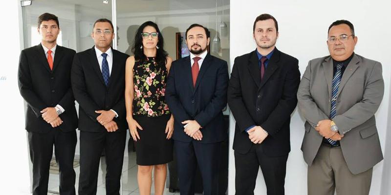 Escritório de advocacia de Patos vai receber, em Brasília, o Selo Referência Nacional 2017