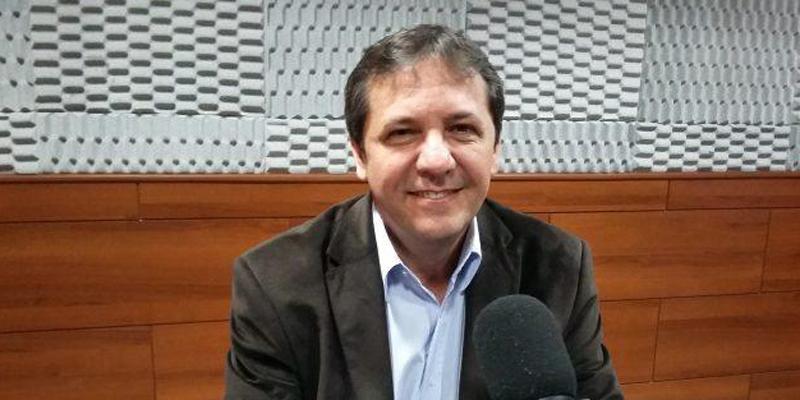 Filho de Piancó, criado em Patos, é eleito prefeito de Foz do Iguaçu neste domingo