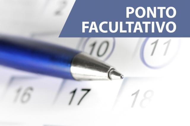 Prefeitura de Patos decreta ponto facultativo na próxima sexta-feira (13)