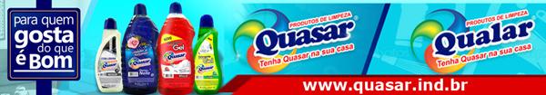 quasar topo