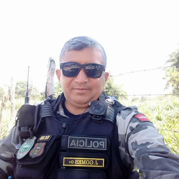 Policial é morto a tiros em Coremas na madrugada de hoje