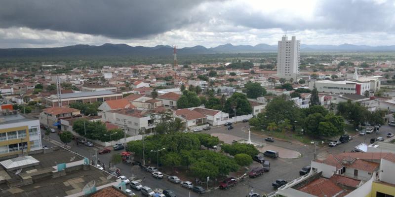 Policial é preso acusado de estupro de vulnerável em Sousa