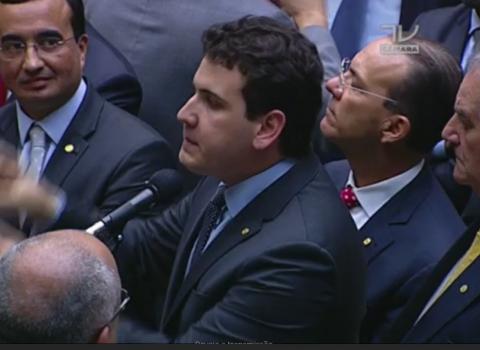 Bancada da Paraíba: seis votaram pró-Temer e cinco contra; confira voto a voto