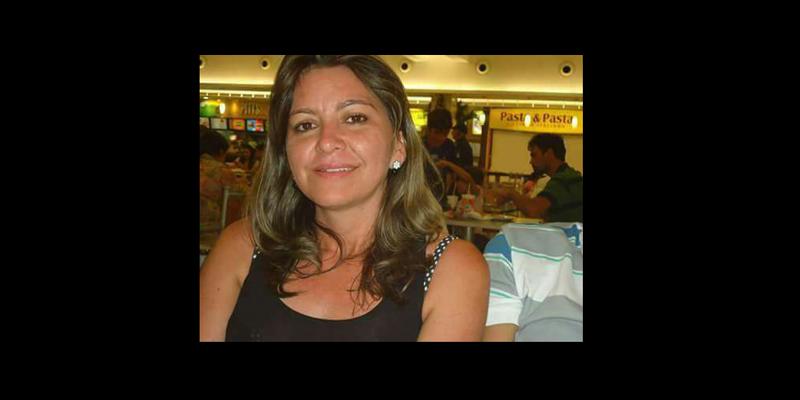 Luto em São José de Espinharas: Morre a conselheira Viviane Dalana Rodrigues