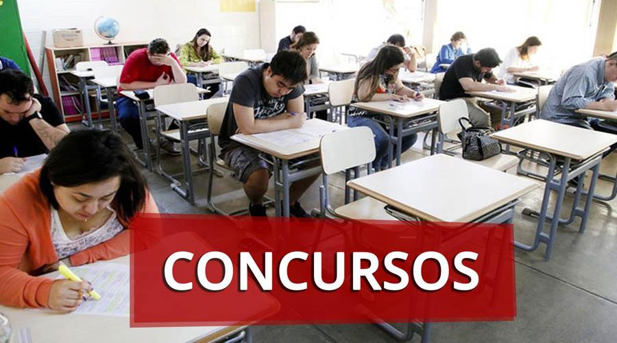 Concursos na Paraíba oferecem mais de 100 vagas de emprego