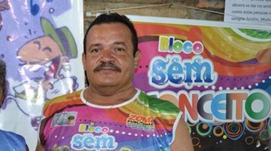 Nota de falecimento: Amarildo Oliveira Torres