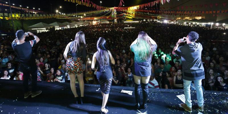 TCE anuncia levantamento sobre cachês de artistas no São João
