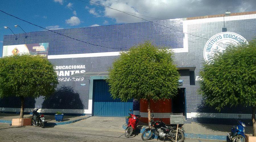 Escola Diego Dantas abre curso preparatório para o concurso de Magistério-PB