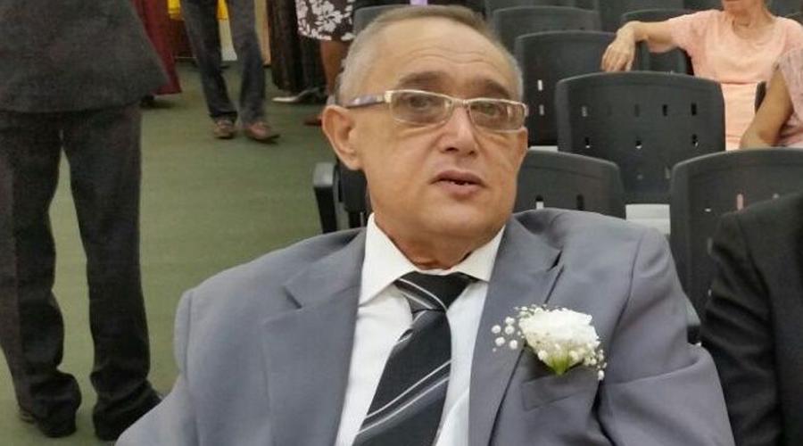 Nota de falecimento: Aldman Leitão Torres de Araújo