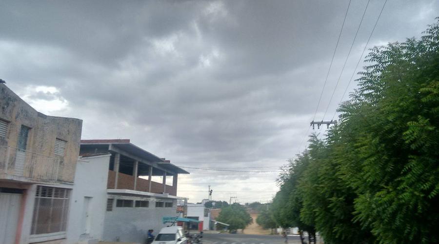Chuvas vão voltar ao interior da Paraíba, afirma estudioso