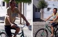 Neste dia 20 de fevereiro Marcos Antônio completa três anos livre das drogas