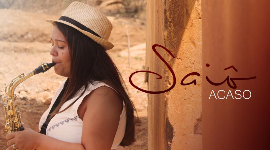 Cantora patoense Saiô lança sua primeira música autoral
