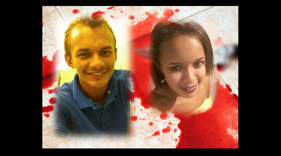 Na Paraíba, Adolescente grávida é morta pelo companheiro na tarde desta terça-feira (16)