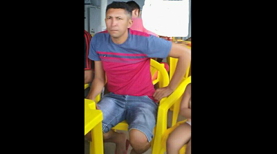 Nota de falecimento: Lucinaldo Kleber dos Santos Silva