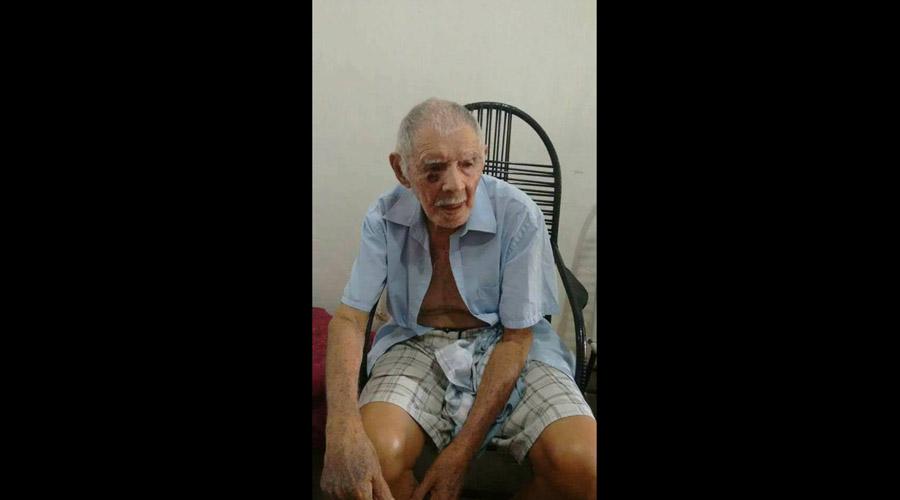 Nota de falecimento: João Henrique (Joãozinho)