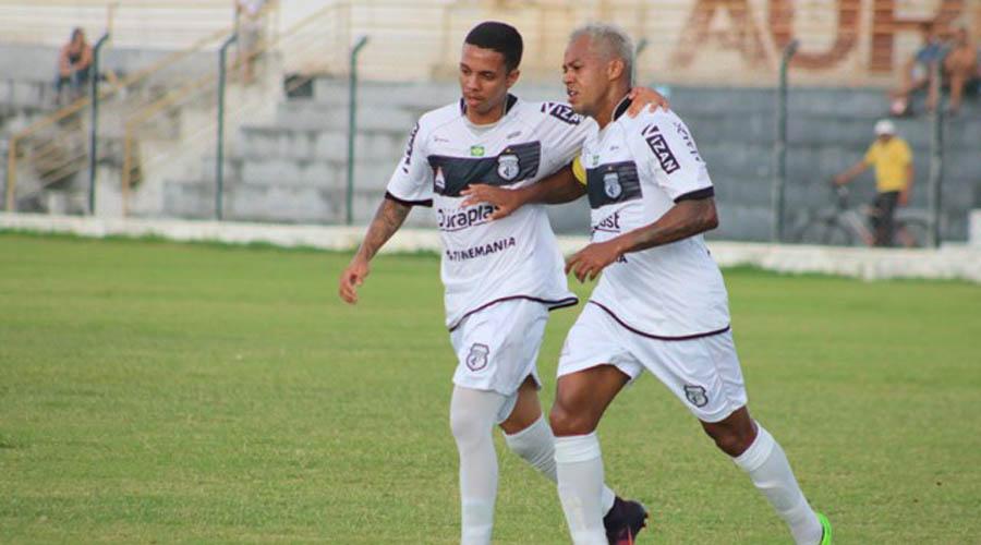 Nacional de Patos perde por 1 x 0 para o Treze em Campina Grande