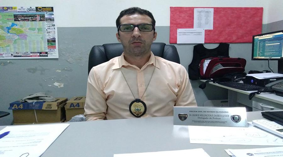 Patos ganha Delegacia Especializada Contra os Crimes de Homicídios