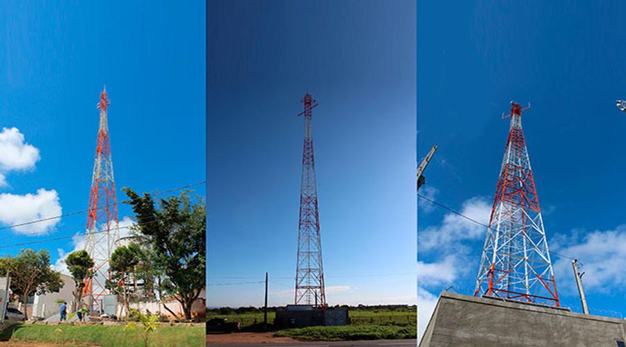 Novo sistema de rádio comunicação digital da Segurança Pública chega a Patos