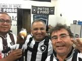 Ronaldo Américo (funcionário da coletoria estadual)