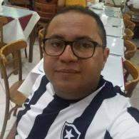 Denilson Gomes (Sindicato da Construção Civil)