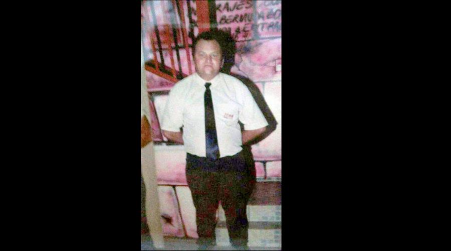 Nota de falecimento: Carlos Alberto Alves Canuto (Beta)