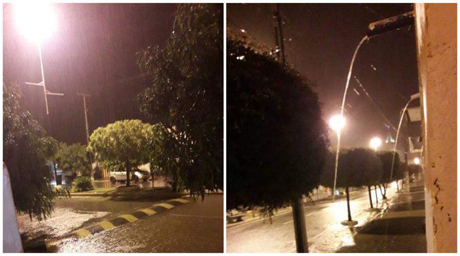 Volta a chover bem em Malta: 66 milímetros