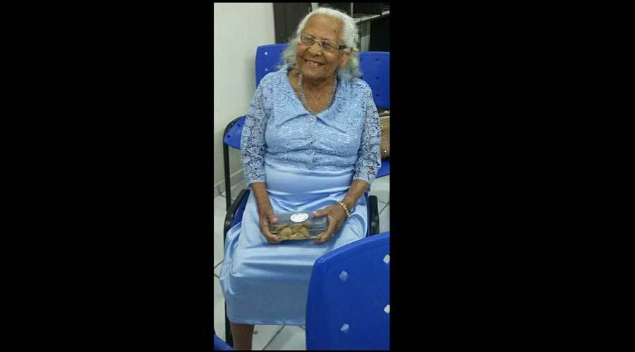 Nota de falecimento: Severina Primo Nunes (Dona Biu)