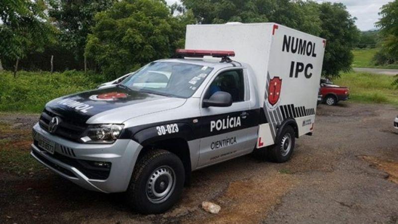 Criança de 12 anos morre afogada em açude na zona rural de Borborema-PB