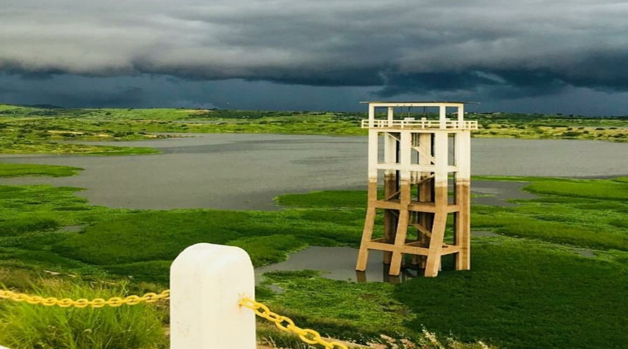 Principal impacto do fenômeno El Niño este ano será nos grandes açudes do semiárido, afirma estudioso
