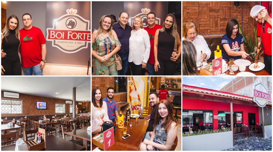 Boi Forte da Rua do Prado com novas instalações e muitas novidades