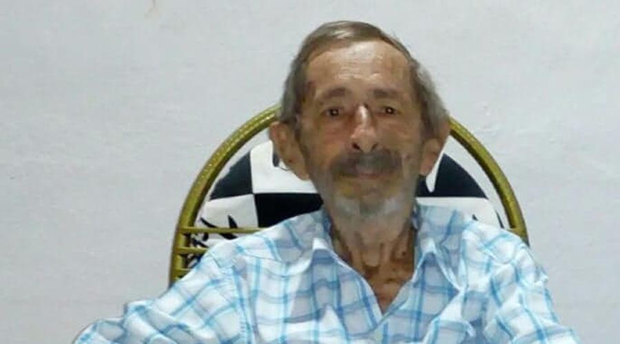 Nota de falecimento: Francisco Alves Amorim (Chico do Esporte)