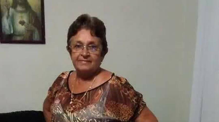 Nota de falecimento: Terezinha Nunes da Costa
