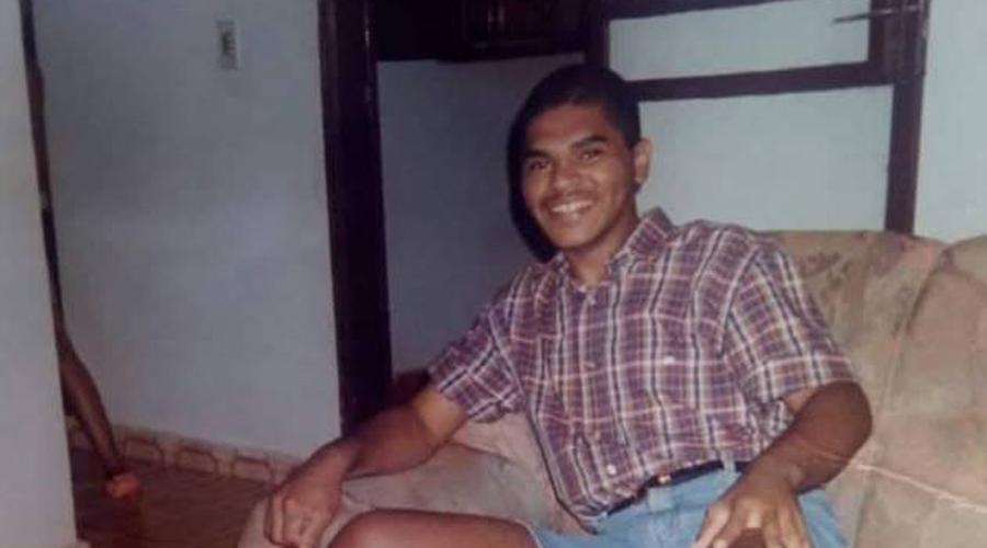 Nota de falecimento: Leonardo Melquíades da Silva (Pombinho)