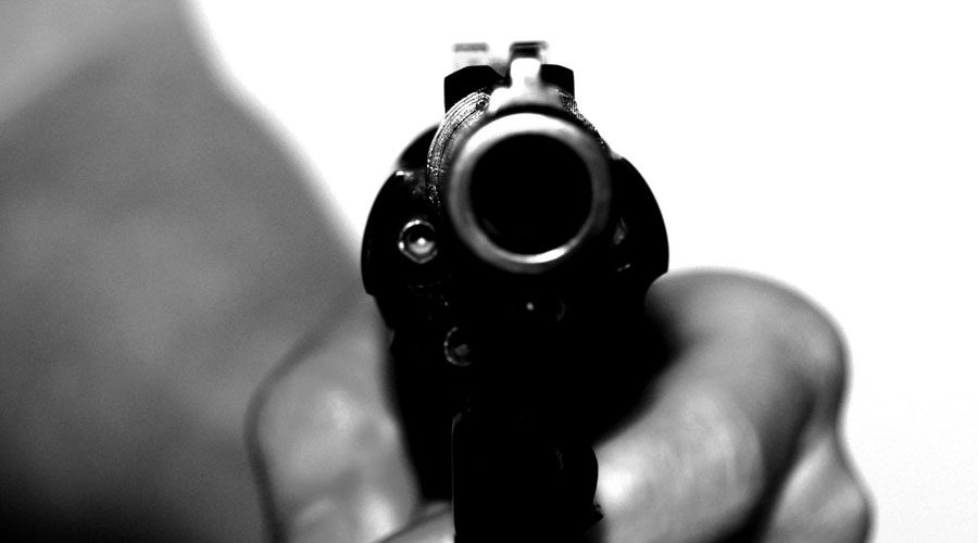 Disfarçados de passageiros dois homens armados fazem arrastão em van, no Vale do Piancó