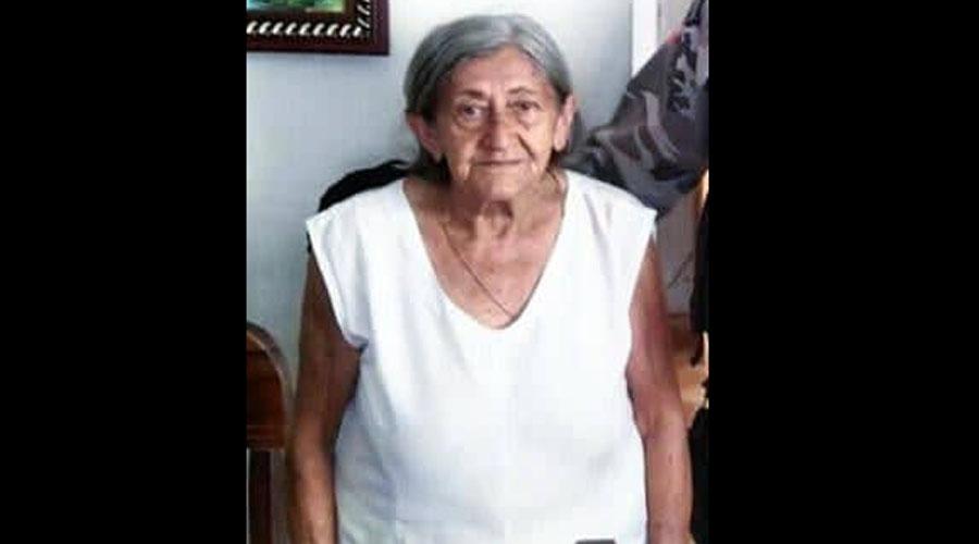 Nota de falecimento: Inês Alves dos Santos
