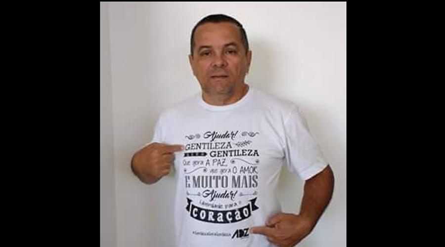 Professor patoense Esculápio Marinho morre em João Pessoa
