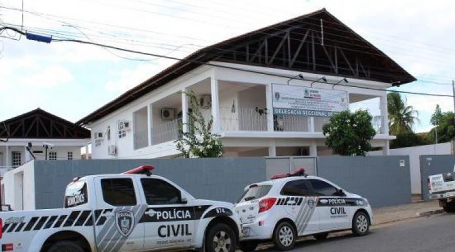 Polícia prende homem acusado de furto em Patos e outro por posse ilegal de arma em São José do Bonfim